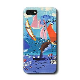 スマホケース ラウル デュフィ 海のフェスティバル GalaxyS20 A30 ケース ギャラクシー あいふぉん 絵画 人気 iPhone11 HUAWEI P30lite P20lite アイフォン12 アイフォン11
