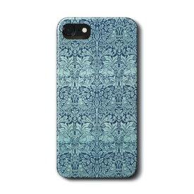 スマホケース ウィリアムモリス ブレア ラビット ケース カバー iPhone11Pro Max Xperia エクスペリア ギャラクシー アクオス ファーウェイ 名画 絵画 おしゃれ iPhoneXR