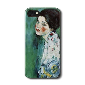 スマホケース グスタフ クリムト 貴婦人の肖像 iPhone7 ケース iPhone8 絵画 レトロ 人気 Xperia10 GalaxyS20 A30 S10 iPhone12 iPhon11 iPhon11Pro ハードカバー 名画 名作絵画