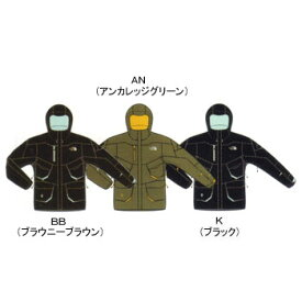 THE NORTH FACE(ザ・ノースフェイス) Boy's Chronicle Down Jacket L(USA) AN(アンカレッジグリーン) NDJ01755