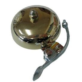 キャプテンスタッグ(CAPTAIN STAG) SOUND RUNNER チンカンベル/真鍮 GLD Y-4504