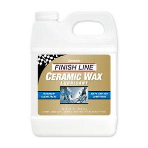 フィニッシュライン(FINISH LINE) セラミック ワックス ルーブ 945ml TOS06503
