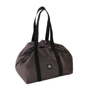 イスカ(ISUKA) ブーツケース グレー 345522