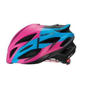 オージーケー カブト(OGK KABUTO) ヘルメット STEAIR (ステアー) L/XL コルサマットピンク STEAIR