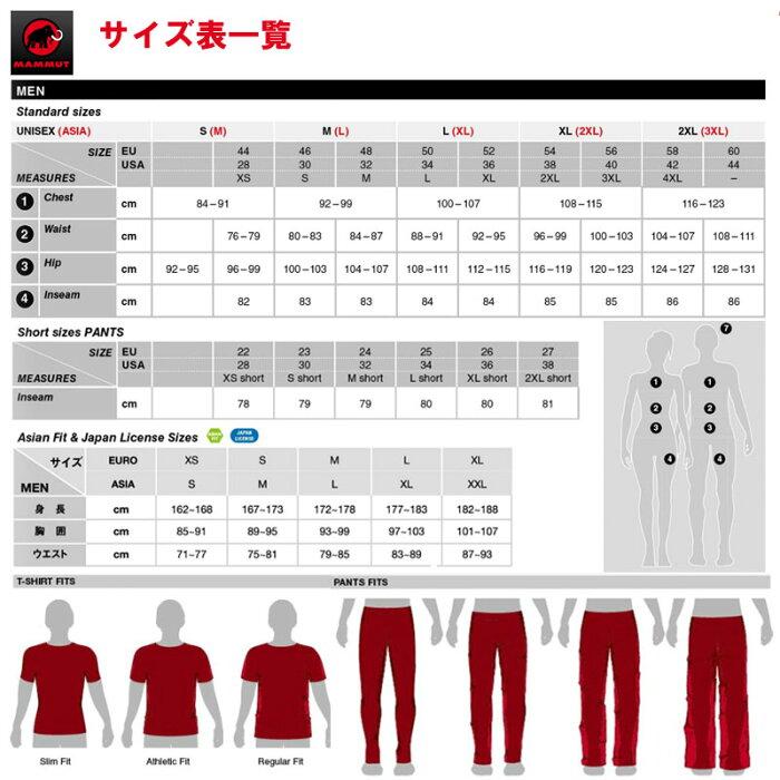 MAMMUT(マムート)MeronHSHoodedJacketMen'sSultramarine1010-25160