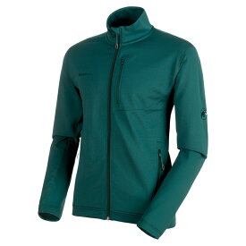 MAMMUT(マムート) EXCURSION Jacket Men's L dark teal 1014-00540