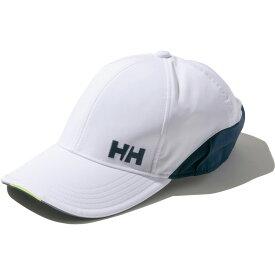 HELLY HANSEN(ヘリーハンセン) HC91900 セーリング ツイル キャップ L W HC91900