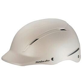 オージーケー カブト(OGK KABUTO) ヘルメット BRERO 旧名:CORONA(コロナ) 57-59cm マットベージュ 20681480