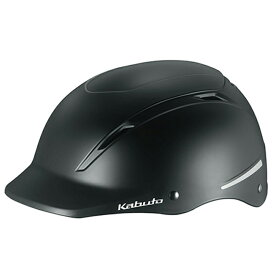 オージーケー カブト(OGK KABUTO) ヘルメット BRERO 旧名:CORONA(コロナ) 57-59cm マットブラック 20681497