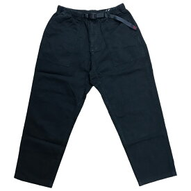 GRAMICCI(グラミチ) LOOSE TAPERED PANTS M BLK 9001-56J