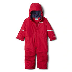 Columbia(コロンビア) BUGA II SUIT(バガ II スーツ) Kid's 3T 624(POMEGRANATE) SC0223