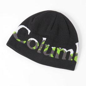 Columbia(コロンビア) COLUMBIA HEAT BEANIE(コロンビアヒートビーニー) フリー 016(BLACK) CU9171
