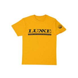 がまかつ(Gamakatsu) Tシャツ(ラグゼ) LE-3518 M マスタード 53518-42-0