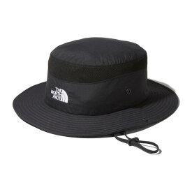 THE NORTH FACE(ザ・ノースフェイス) 【21春夏】BRIMMER HAT(ブリマー ハット)ユニセックス L ブラック(K) NN02032