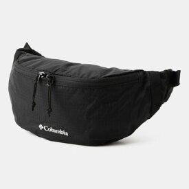Columbia(コロンビア) MILL SPRING HIP BAG(ミル スプリング ヒップ バッグ) 2L 010(Black) PU8398