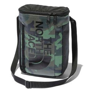 THE NORTH FACE(ザ・ノースフェイス) 【21秋冬】BC FUSE BOX POUCH(BC ヒューズ ボックス ポーチ) 3L タイムブラッシュウッド(TB) NM82152