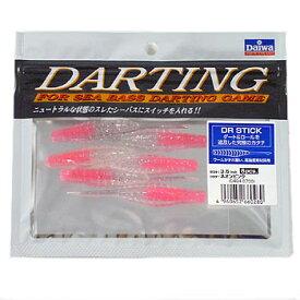 ダイワ(Daiwa) DRスティック 3.5インチ ネオンピンク 04846703