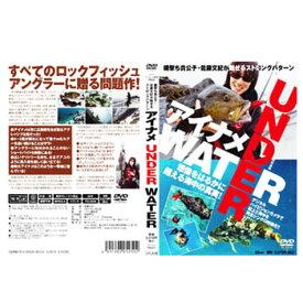 つり人社 アイナメUNDER WATER 3028