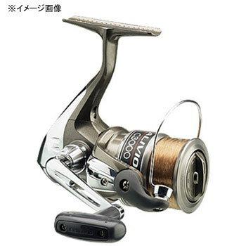 シマノ(SHIMANO) NEWアリビオ 2500(3号糸付) 11 アリビオ 2500 SCM