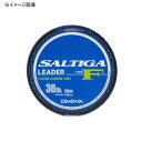 ダイワ(Daiwa) ソルティガ リーダー タイプF 40lb ナチュラル 04625622
