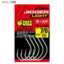 オーナー針 ジガーライト ホールド JF-25 4/0号 11759