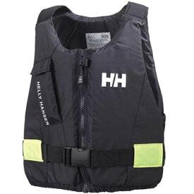 HELLY HANSEN(ヘリーハンセン) HH81000 ライダーベスト 30kg EB(エボニー) HH81000