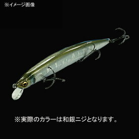 メガバス(Megabass) X-140 WORLD CHALLENGE 144mm 和銀ニジ