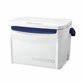 シマノ(SHIMANO) フリーガ ライト 200 20L ホワイト LZ-020M ピュアホワイト