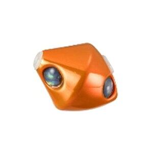 ダイワ(Daiwa) 紅牙 ベイラバーフリーTG タイドブレイカーH(ヘッド) 60g 黄金オレンジH 04825315