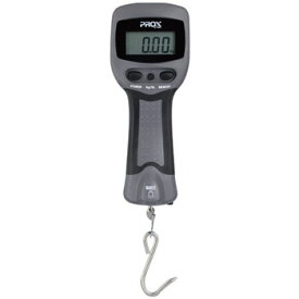 プロックス(PROX) デジタルスケール27 グレー PX905G