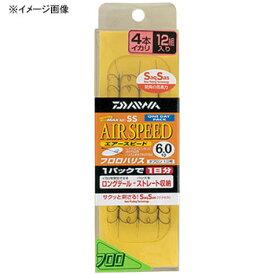 ダイワ(Daiwa) DMAX鮎SS F3本ONE エアースピード 6.5号 07110552