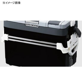 シマノ(SHIMANO) AB-001N クーラーベース FIXCEL用 30L ピュアホワイト 42561