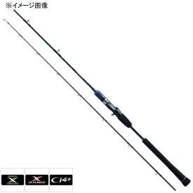 シマノ(SHIMANO) ゲームタイプJ S586 36444 【大型商品】