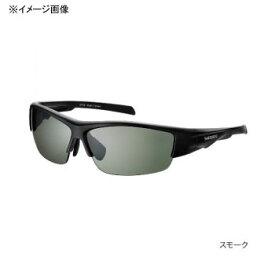 シマノ(SHIMANO) HG-066N 撥水ハーフフィッシンググラス PC マットブラック ブラウン 41328