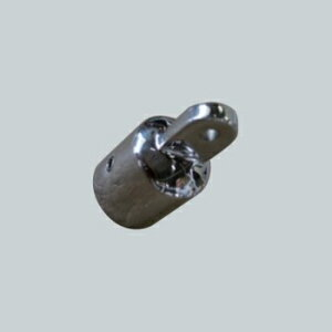 bmojapan(ビーエムオージャパン) SUSパイプエンド(セールボート用) 22004