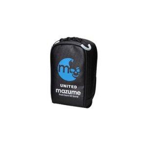 MAZUME(マズメ) モバイルケース ブルー MZAS-231
