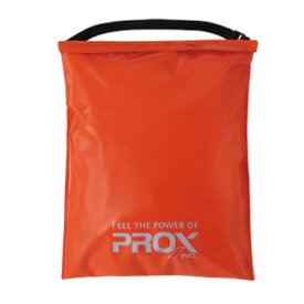 プロックス(PROX) 防水ウェダーバッグ オレンジ PX6872O