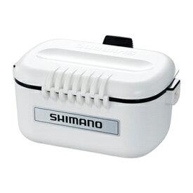 シマノ(SHIMANO) CS-132N サーモベイト ステン X アイスホワイト 44344