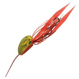 ハヤブサ(Hayabusa) 無双真鯛 フリースライド DNヘッド コンプリートモデル 60g #2 オレキン SE171