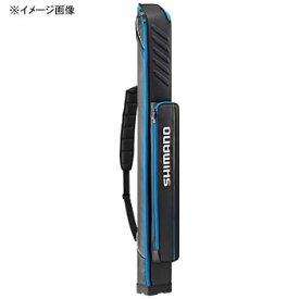 シマノ(SHIMANO) RC-026P ロッドケース XT PW 145 ブルー 45556 【個別送料品】 大型便