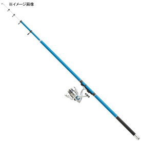 プロマリン(PRO MARINE) PG プロフィット投釣りセット 20-360 (DS-3000B)