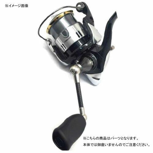 ZPI(ジーピーアイ) シーファンネル SLTF39SHC-GM (シマノ用) 39mm ガンメタ