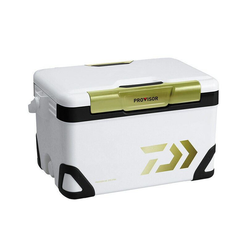 ダイワ(Daiwa) プロバイザーHD ZSS 2700 27L Sゴールド 03160470