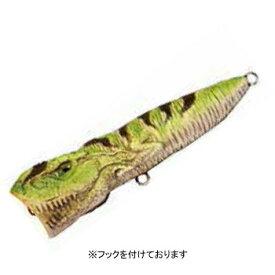 MIMIX(ミミックス) ポッパーザウルス 90mm 02 Green Stripe