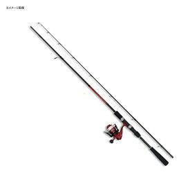 OGK(大阪漁具) アオリスピンセット 7.6ft+2010 AOSS762010