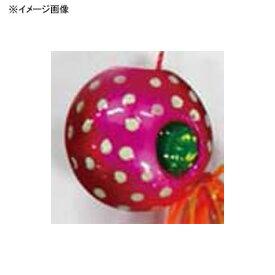ハヤブサ(Hayabusa) 無双真鯛 フリースライド VSヘッド 60g #14 アカピングロー P563