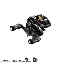 シマノ(SHIMANO) 17バスワン XT 150 右巻き 03731