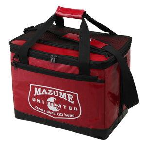MAZUME(マズメ) タックルコンテナ II レッド MZBK-316-02
