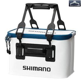 シマノ(SHIMANO) BK-016Q バッカン EV 33cm ホワイト 53093