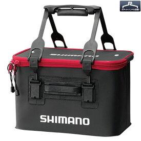 シマノ(SHIMANO) BK-016Q バッカン EV 36cm ブラック 53097